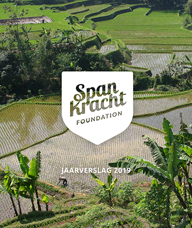 Spankracht Foundation Jaarverslag 2019